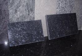 4. Blue Pearl graniit (sinakas)