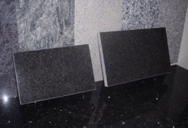 3. Nero Africa graniit (tume hall)